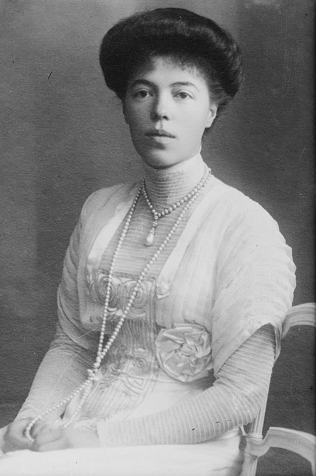 Великая Княгиня Ольга Александровна Романова (1882–1960)