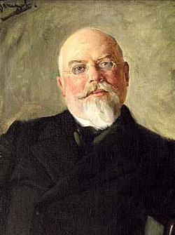 Бенуа Альберт Николаевич