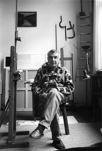 Штейнберг Эдуард Аркадьевич (1937 – 2012)
