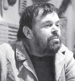 Зверев Анатолий Тимофеевич (1931–1986)