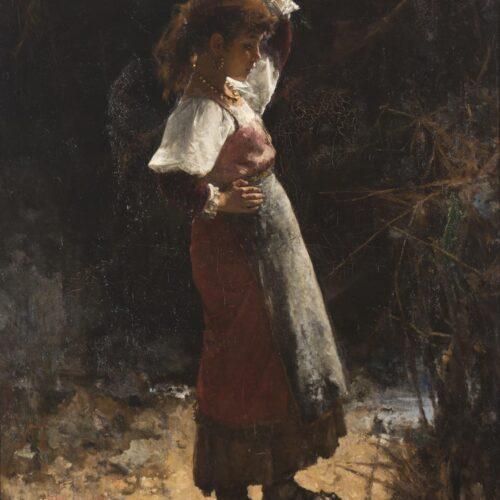 Харламов Алексей Алексеевич
