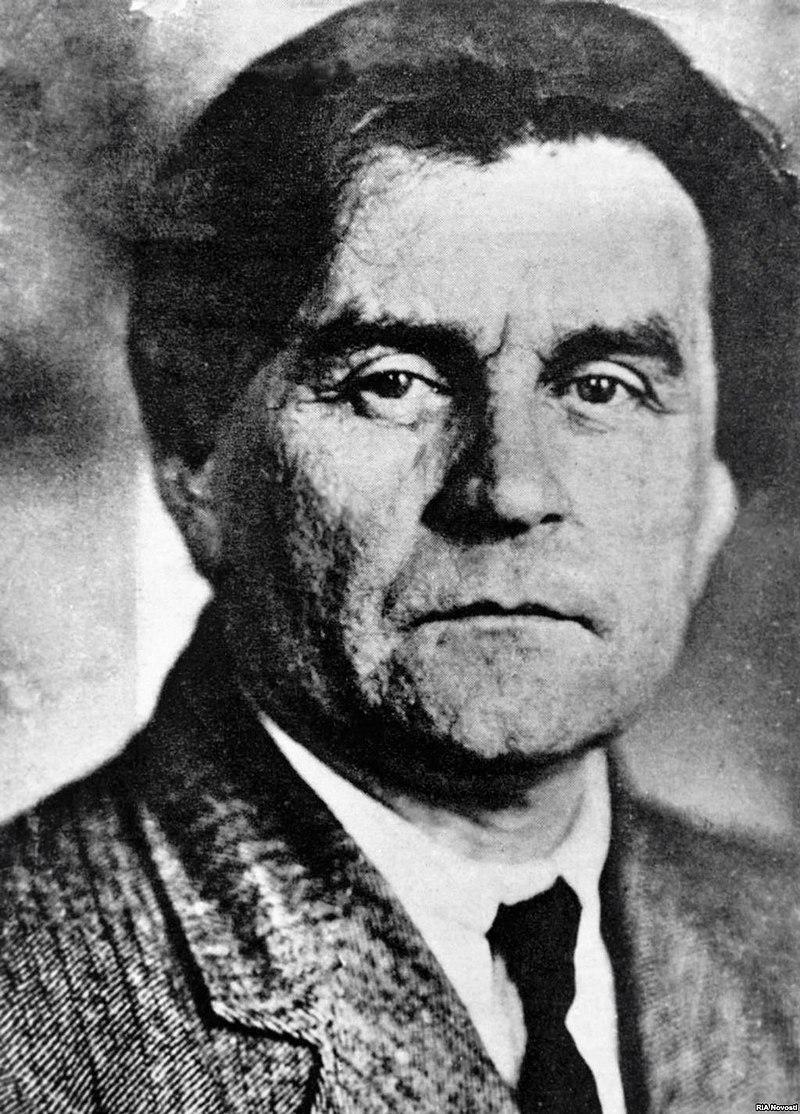 Малевич Казимир Северинович«Женская фигура» 1930-е  гг.