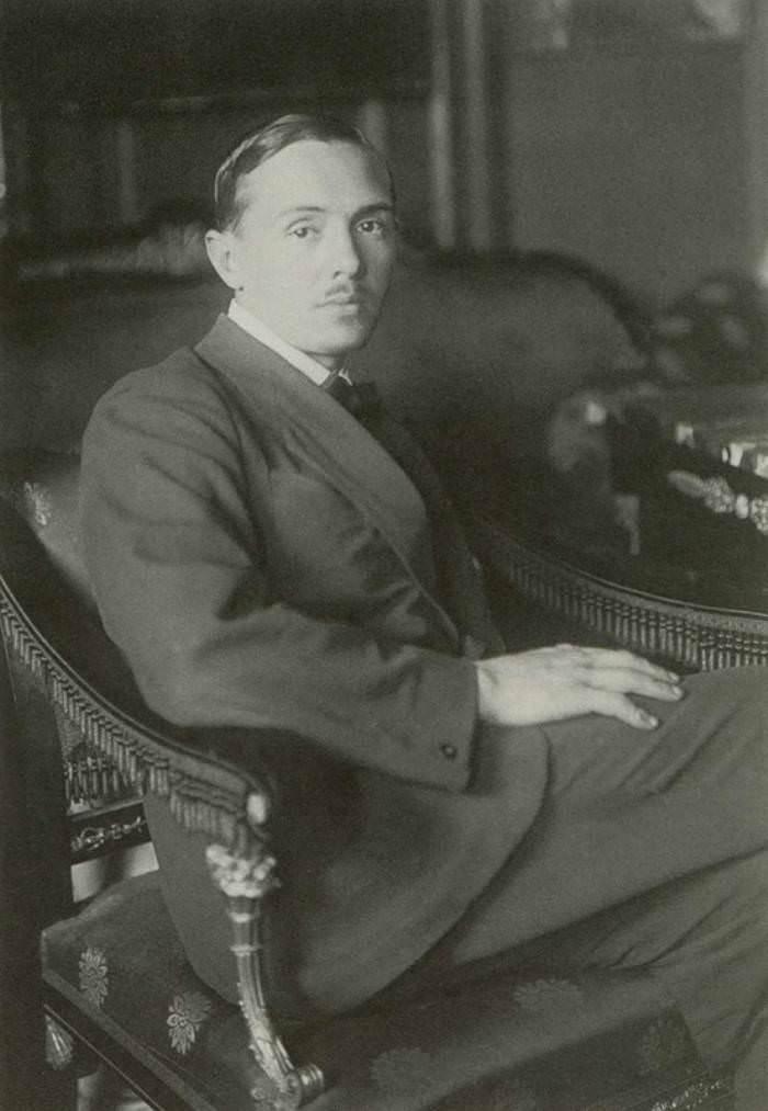 Яковлев Василий Николаевич«Натурщик со спины» 1920-е  гг.