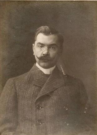 Столица Евгений Иванович «Девушка с хворостом» 1893 г.